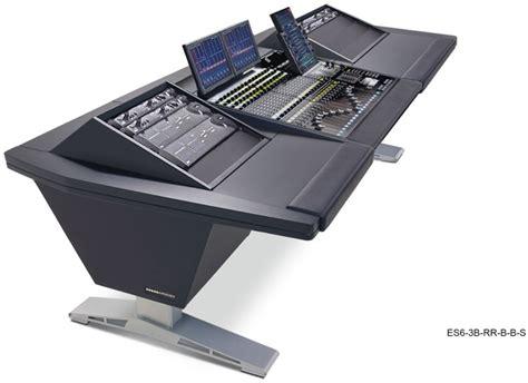 Diy Argosy Desk by Argosy Eclipse For Avid S6 3 Buckets Wide 2 X 8u Racks