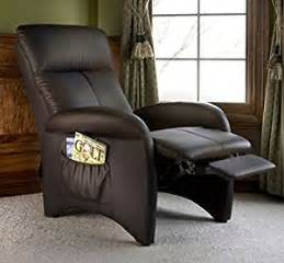recliner chair this comfortable leather