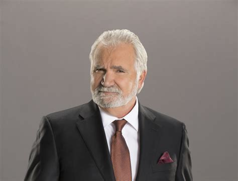 John Mccook Pays Visit To The Young And The Restless | john mccook pays visit to the young and the restless