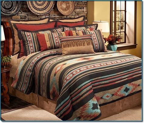 Southwestern Style Bedding Sets Best 25 Southwestern Bedding Ideas On Pinterest