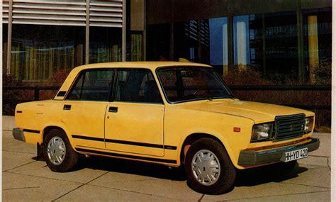 lada discoteca archivo de autos lada 2107 1984