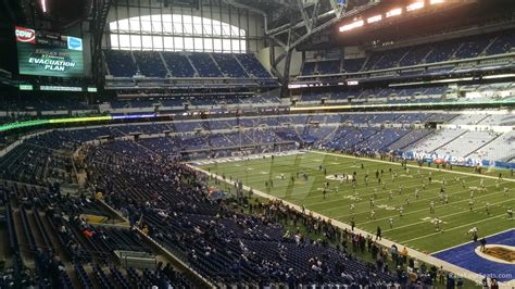 Section 2 306 Of The Commercial Code by Lucas Stadium Section 306 Indianapolis Colts
