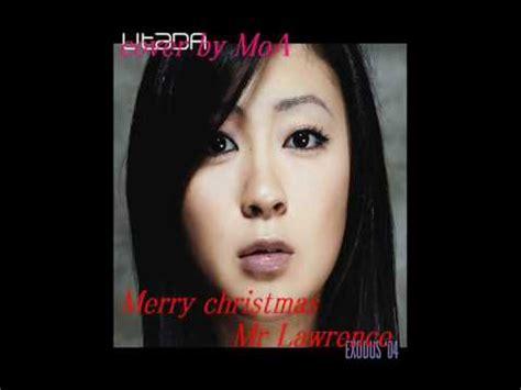 merry christmas mrlawrence fyi cover  moa youtube