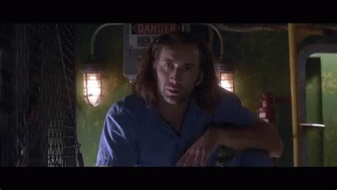 Conair Hair Dryer Nicolas Cage put the bunny back in the box gif conair nicolascage discover gifs