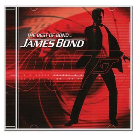 best james bond music james bond soundtrack 1962 2010