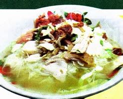membuat soto ayam surabaya resep masakan soto ayam surabaya ala soto ayam surabaya