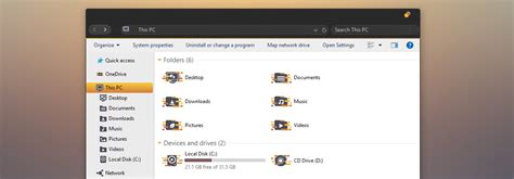 unity theme for windows 10 unity theme for win10 порт популярной темы для windows 8 1