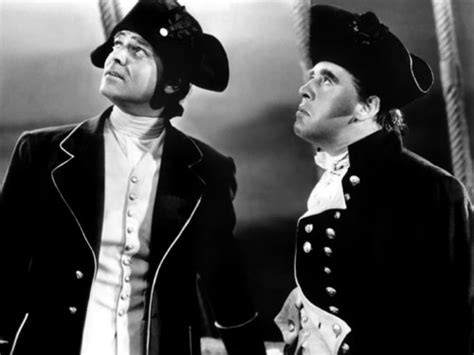 umoms swing cinematic revelations film review of quot mutiny on the bounty quot 1935
