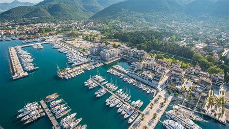 porto montengro porto montenegro a for billionaires yachts