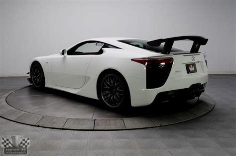Price Of A Lexus Lfa by Lexus Lfa Review Specification Price Caradvice