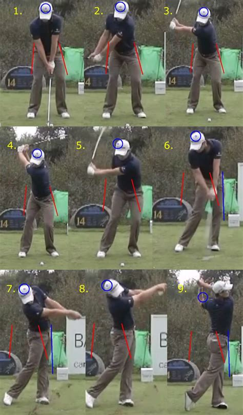 justin rose swing analysis justin rose golf swing analysis consistentgolf com