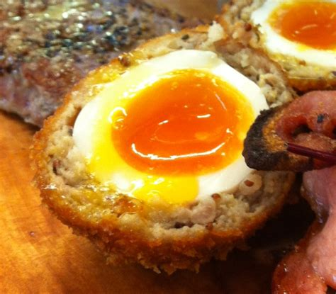 Handmade Scotch Eggs - best 25 scotch eggs recipe ideas on