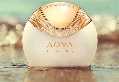Parfum Bvlgari Aqva Divina bulgari new fragrance aqua divina avenue montaigne