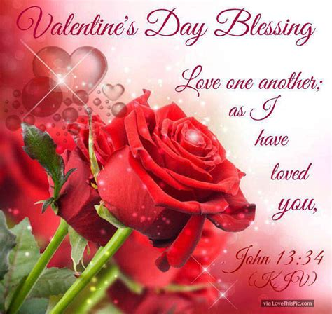 Lentines Day Blessings Pictures Photos And Images For