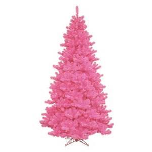 pink christmas tree pinktastic world pinterest