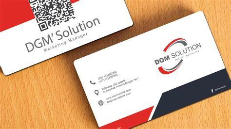Kartu Nama By Digimaze Printing 7 tips membuat desain kartu nama atau id card untuk bisnis