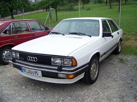 Ww Audi De by Audi 100 Typ 43 Meetings Juni 2008 Www Audi100 De