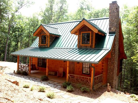 Diy Cabin by Cabin Charming Outdoor Spaces Diy Network