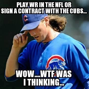 Chicago Cubs Memes - 32 best images about anti cubs on pinterest the biggest