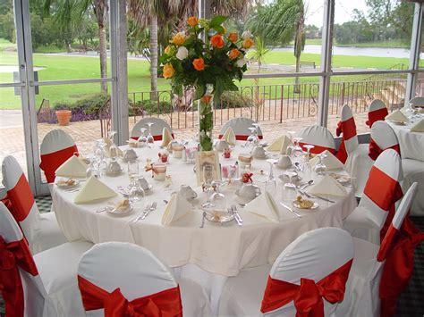 Reception Table Ideas Wedding Decorations Favors Ideas