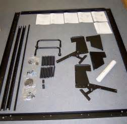 Murphy Bed Construction Kit Wall Bed Murphy Bed Hardware Kits Lift Stor Beds