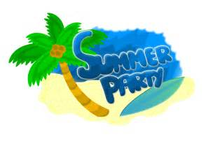Summer Party image summer party logo png jack s journey wiki fandom powered