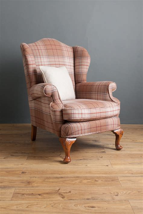 1930s Armchairs For Sale by A 1930s Wingback Armchair Antiques Atlas
