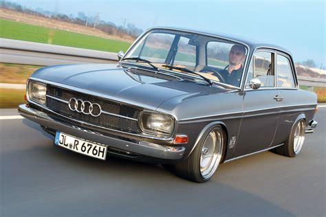 Audi 60 Kaufen by Getunter Audi 60 L 1971 Bilder Autobild De