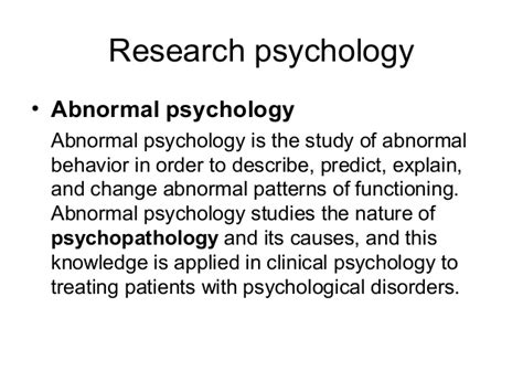 what pattern of organization describes a shift in time quizlet the scope of psychology