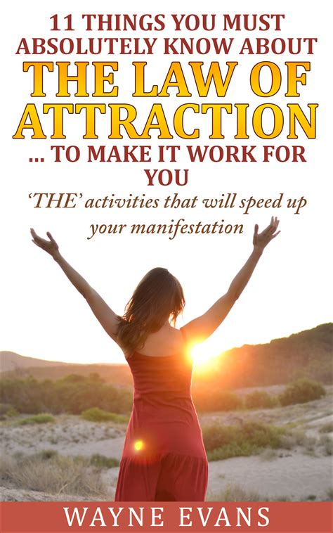 best book on of attraction of attraction books of attraction