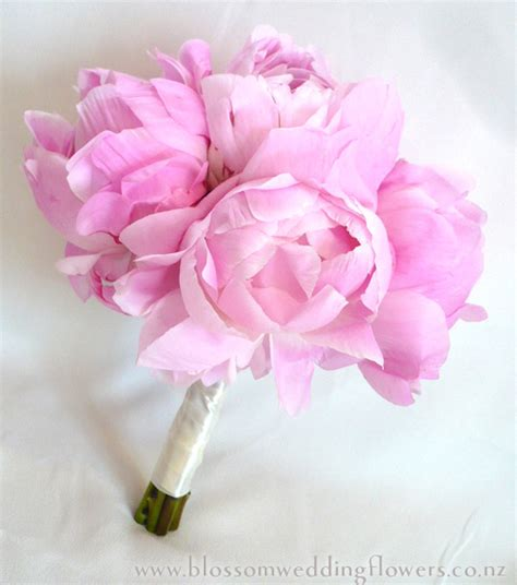 pink peonies wedding wedding blossoms oh pink peonies