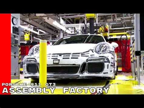 My Trip Boy Pdk the new porsche 911 gt3 in depth engine and chassis doovi