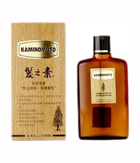 Kaminomoto Hair Growth Accelerator 150ml kaminomoto hair growth accelerator treatment 150 ml unisex
