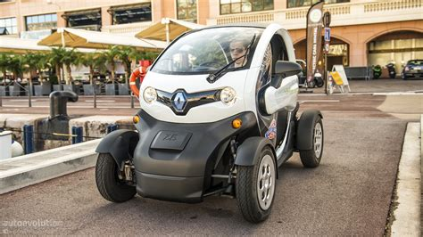 renault twizy top speed renault twizy ev review autoevolution