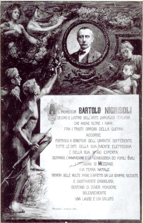 casa di cura nigrisoli bartolo nigrisoli