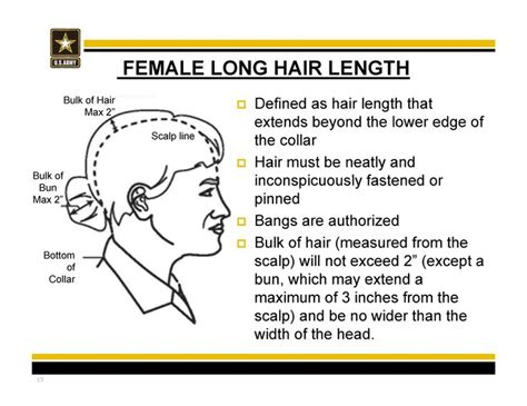 army male hair regulations 670 1 pin by wilco life on military hair pinterest
