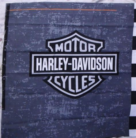 Harley Davidson Fabric by 1000 Ideas About Harley Davidson Fabric On