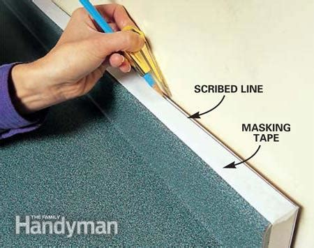 How To Scribe Countertop by Scribe Woodworking Definition Plans To Build Industrial