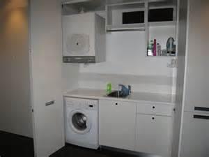 european laundry design