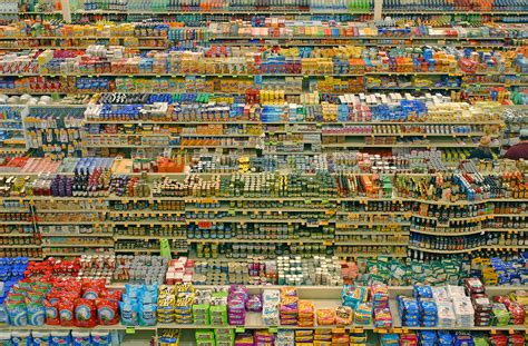 supermarket layout uk best things about america foreigners love thrillist