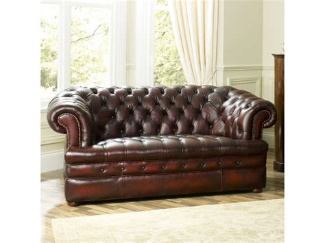 How To Identify A Real Chesterfield Sofa Interior Home Leather Sofas Chesterfield