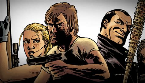the walking dead compendium three updated issue to volume guide the walking dead official