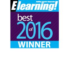 vubiz wins elearning award for compliance training for 5th