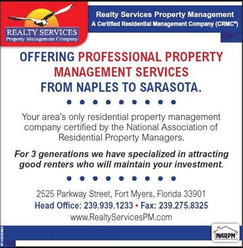 Apartment Manager Craigslist Marketing Rental Properties Fort Myers Fl