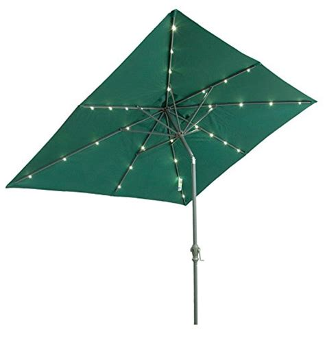 led umbrella lights solar patio umbrellas with solar powered lights home design
