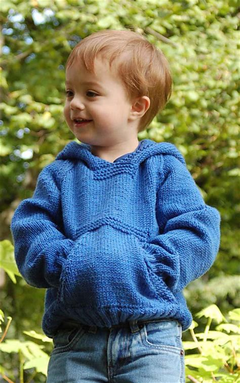 free pattern hoodie little one hoodie knitting patterns in the loop knitting