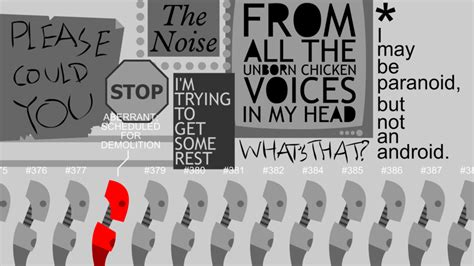 paranoid android lyrics paranoid android wallpaper by adrius15 on deviantart
