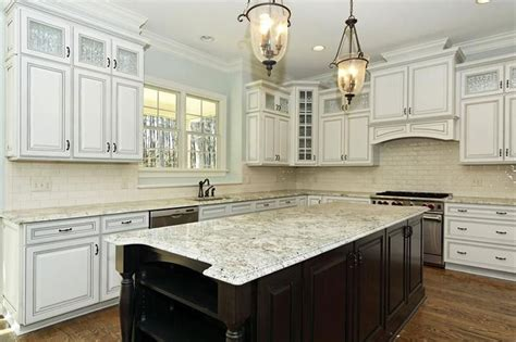 bianco romano granite with white cabinets bianco romano granite countertops pictures cost pros