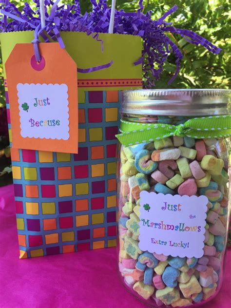 lucky charms 174 marshmallows only best selling item gift