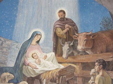 imagenes nacimiento del niño jesus en belen mar 237 a dio a luz a su hijo primog 233 nito blog sacerdotes